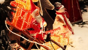 Besinnlicher Weihnachtsrundgang