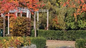 Grüne Pfade - Gimritzer Park