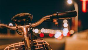 Vier-Viertel-Fahrradtour: Nordroute